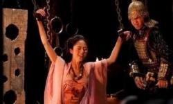 3 lý do khiến cung nữ Trung Hoa xưa luôn sợ bị Hoàng đế sủng hạnh