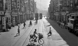 Hongkong thập niên 1950-1960