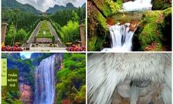 Thần Nông Giá, vùng đất kỳ bí ở Trung Quốc